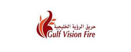 Gulf Vision Fire